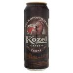 Пиво темное Кozel ж/б 0,5л