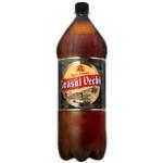 Пиво темное Orasul Vechi ПЭТ 2,5л