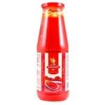 Passata томатная Pasta Zara 680г