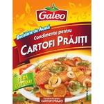 Condimente Galeo cartofi prajiti 20g