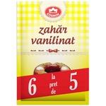 Zahar vanilat Cosmin 8g 6buc