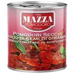 Вяленые помидоры Mazza в масле 850г