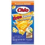 Попкорн для микроволновой печи Chio Сыр Экстра 80г