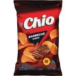 Чипсы Chio со вкусом барбекю 140г