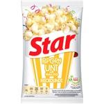 Попкорн Star с маслом для микроволновой печи 80г