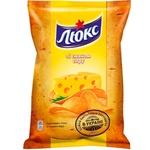 Chips Lux cu gust de cascaval 71g