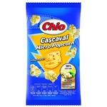 Popcorn pentru cuptor Chio cascaval 80g