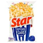 Popcorn Star prajit сu sare 87g