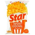 Попкорн Star жареный со вкусом сыра 87г