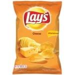 Чипсы Lays со вкусом сыра 70г
