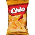 Chips Chio cu gust de cascaval 140g