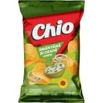 Chips Chio cu gust de smantana si ceapa 140g