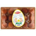 Ouă de găină Avicola Corlateni 15buc