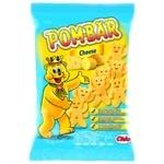 Снеки Chio PomBar со вкусом сыра 40г