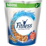 Cухой завтрак Nestle fitness злаки 425г