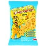 Snackuri Chio PomBar cu gust de cascaval 20g