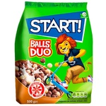 Cereale Duo Start 500g