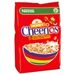 Cereale Nestle Cheerios Miere 500g