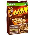 Cereale Lion 500g