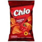 Chips Chio cu gust de ardei 100g