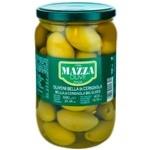 Оливки зеленые с косточкой Bella Cerignola 720г