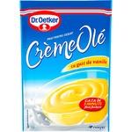 Микс для десерта Dr. Oetker Creme Ole ваниль 80г
