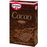 Какао черное Dr.Oetker 100г