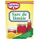 Лимонная кислота Dr. Oetker 8г