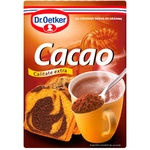 Cacao neagra Dr. Oetker 50g