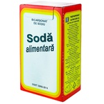 Бикарбонат натрия 500г