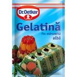 Gelatina Dr. Oetker 10g