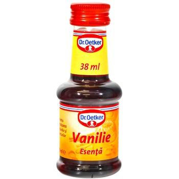 Концентрат Dr. Oetker ваниль 38мл - купить, цены на Метро - фото 1