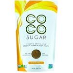 Zahăr de cocos Organic Crocus 454g
