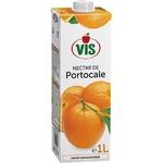 Нектар апельсиновый Vis неосветленный 1л
