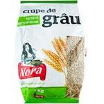 Крупа пшеничная Nora 1кг