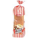Тостовый хлеб Franzeluta 700г