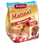 Mini Croissant Franzeluta cu capsuna 130g