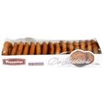 Печенье Franzeluta De Cozonac овсяное с изюмом 300г
