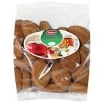 Печенье Franzeluta овсяное с фруктами 400г