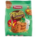 Овсяное печенье Mirella Шоколад 300г