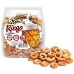 Covrigi Franzeluța Rings condimente 200g