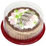 Tort Medovii Franzeluța 1kg