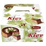 Tort Kiev Franzeluța clasic 0,8kg