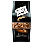 Кофе растворимый Carte Noir в банке 190г