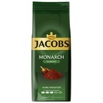 Молотый кофе Jacobs Monarch Classic 230г