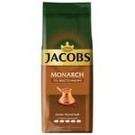 Молотый кофе Jacobs Monarch Oriental 200г