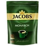 Кофе растворимый Jacobs Monarch 70г