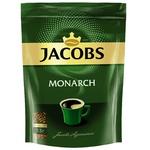Растворимый кофе Jacobs Monarch 33г