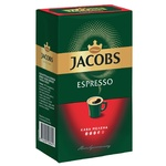 Молотый кофе Jacobs Monarch Espresso 230г