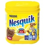 Bautura de cacao Nesquik 500g